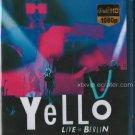 Yello - Live in Berlin - Blu-Ray