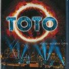 Toto - 40 Tours Around the Sun - Blu-Ray
