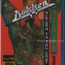 Dokken - Return to the East Live 2016 - Blu-Ray