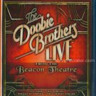 The Doobie Brothers - Live From The Beacon Theatre - Blu-Ray