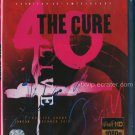 The Cure - 40 Live - Blu-Ray (2BD Set)