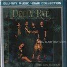 Delta Rae - Coming Home To Carolina - Blu-Ray