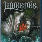Lovebites - Five Of A Kind - Live In Tokyo - Blu-Ray