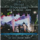 Neal Morse -  The Neal Morse Band – The Great Adventour Live In Brno - Blu-Ray (2 BD Set)