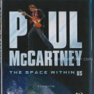 Paul McCartney - The Space Within Us - Blu-Ray