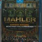 Mahler - Symphony No. 2 'Resurrection' - Blu-Ray