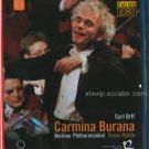 Carl Orff - Carmina Burana - Blu-Ray