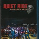 Quiet Riot - One Night in Milan - Blu-Ray