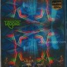 Todd Rundgren's Utopia - Live At The Chicago Theatre - Blu-Ray
