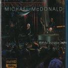Michael McDonald - Live On Soundstage - Blu-Ray