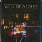 Sons Of Apollo - Live With The Plovdiv Psychotic Symphony - Blu-Ray