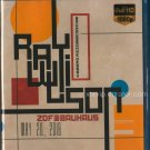 Ray Wilson - Live ZDF at Bauhaus - Blu-Ray