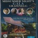 Midsummer Nights Gala Grafenegg 2018 - Blu-Ray