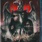 Slayer - The Repentless Killogy - Blu-Ray