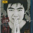Lang Lang - Dragon Songs - Blu-Ray