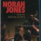 Norah Jones - Live At Ronnie Scotts - Blu-Ray
