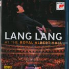 Lang Lang at the Royal Albert Hall - Blu-Ray
