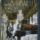 Lang Lang - Live In Versailles - Blu-Ray