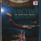 Lang Lang - The Chopin Dance Project - Blu-Ray
