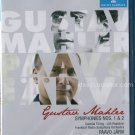Gustav Mahler - Symphonies Nos. 1 & 2 - Blu-Ray