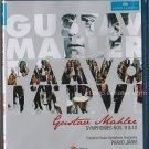 Gustav Mahler - Symphonies Nos. 9 & 10 - Blu-Ray