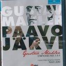 Gustav Mahler - Symphonies Nos. 5 & 6 - Blu-Ray