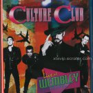 Culture Club - Live at Wembley: World Tour 2016 - Blu-Ray