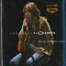 Carla Bruni - A l'Olympia - Blu-Ray