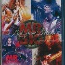 Mr. Big - Live From Milan - Blu-Ray