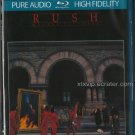 Rush - Moving pictures 1981 - Blu-Ray Audio