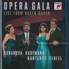 Opera Gala - Live from Baden Baden - Blu-Ray