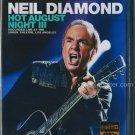 Neil Diamond - Hot August Night III - Blu-Ray