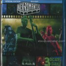 Nekromantix - 3 Decades Of Darkle - Blu-Ray