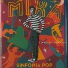 Mika - Sinfonia Pop - Blu-Ray