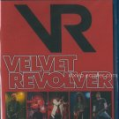 Velvet Revolver - Live In Houston (2005-2008) - Blu-Ray