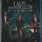 Lady Antebellum - Live - On This Winter's Night - Blu-Ray