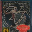 Saltatio Mortis - Zirkus Zeitgeist: Live Aus Der Grossen Freiheit - Blu-Ray