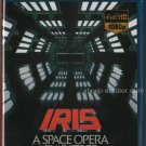 Justice - IRIS: A Space Opera by Justice - Blu-Ray