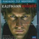Jonas Kaufmann - Wagner - Blu-Ray Audio