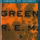 R.E.M. - Green - 2005 - Blu-Ray Audio