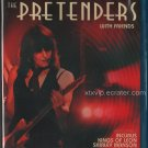 The Pretenders - With Friends - Blu-Ray