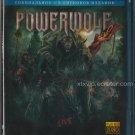 Powerwolf – The Metal Mass: Live - Blu-Ray (2BD Set)