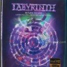 Labyrinth - Return to Live - Blu-Ray
