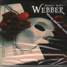 ANDREW LLOYD WEBBER – Greatest Hits – 2CD