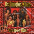 DSCHINGHIS KHAN – Greatest Hits – 2CD