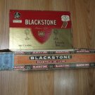 Blackstone Panetela De Luxe Wood Cigar Box Waitt Bond Factory No 1031, Pa 50