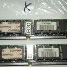 Compaq 185207-002 72-Pin Tin 60ns 16-Chip EDO Memory Module