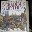 Stephen Biesty's Incredible Everything by Richard Platt and Stephen Biesty (1997