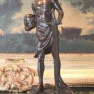 Theseus Greek Warrior Hero Bronze Sculpture