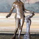 Famous Wolfgang Amadeus Mozart Composer Bronze Sculpture